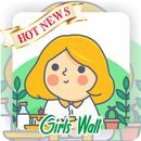 Girly Wallpaper HD APK