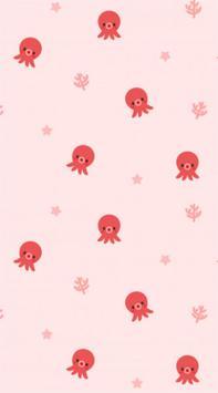 6 Schermata Girly Wallpaper HD