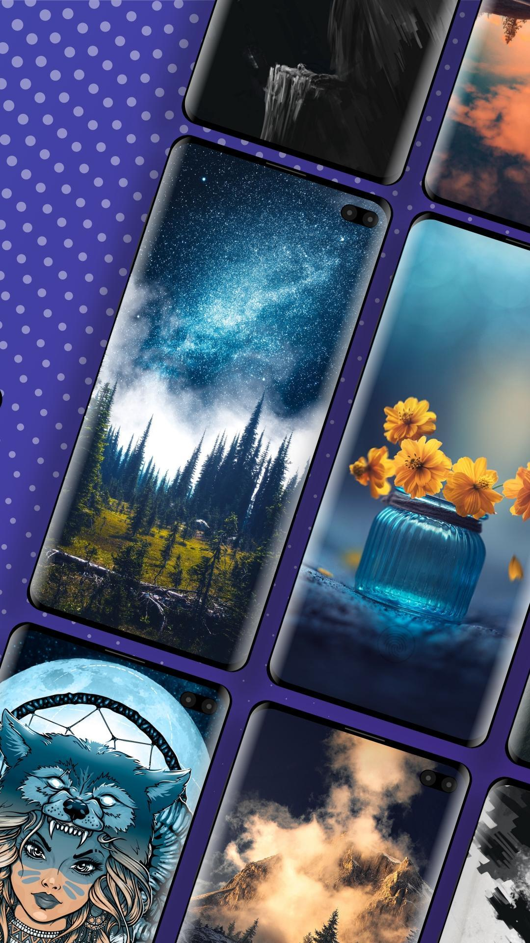 Wallpapers Ultra Hd 4k For Android Apk Download