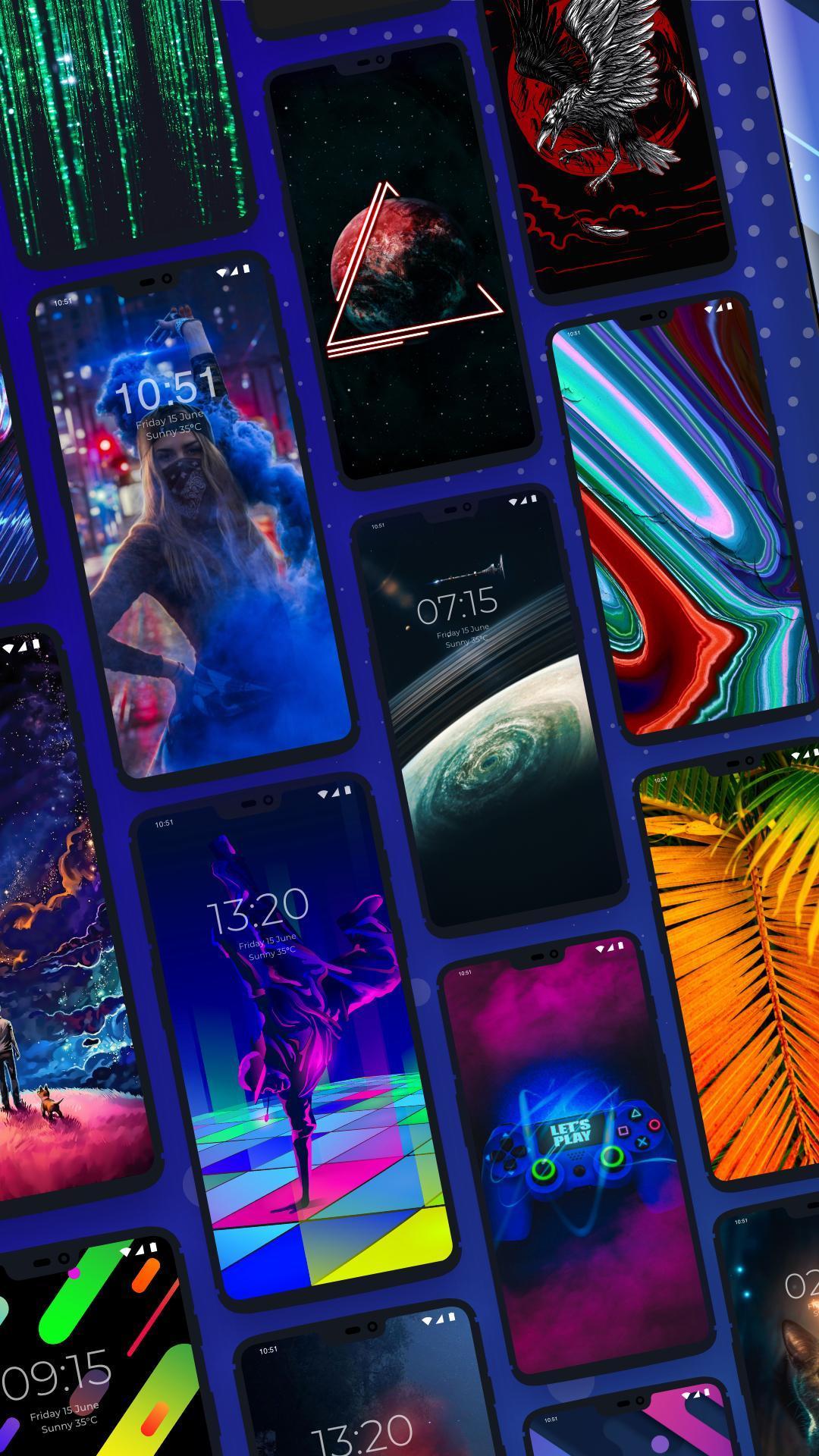 Fonds D Ecran Ultra Hd 4k Pour Android Telechargez L Apk