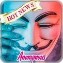 Anonymous Wallpaper HD 4K APK