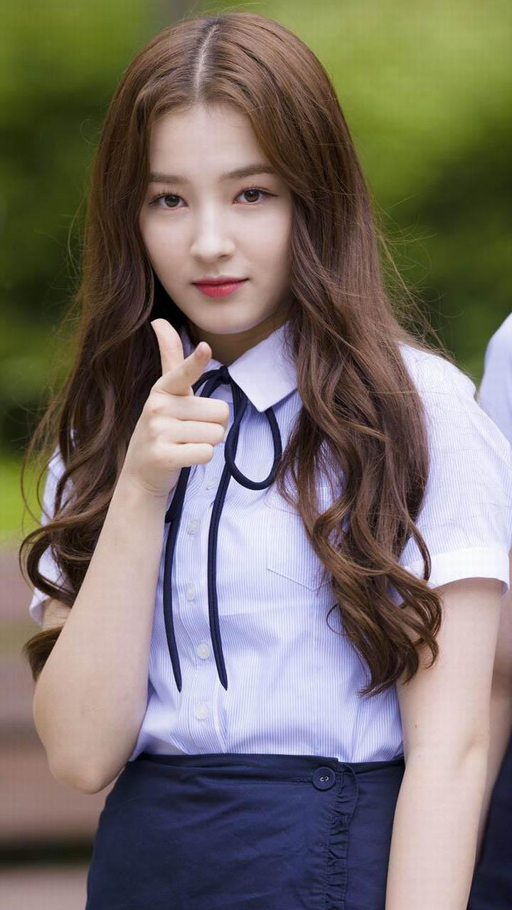 Momoland Nancy Wallpapers For Android Apk Download
