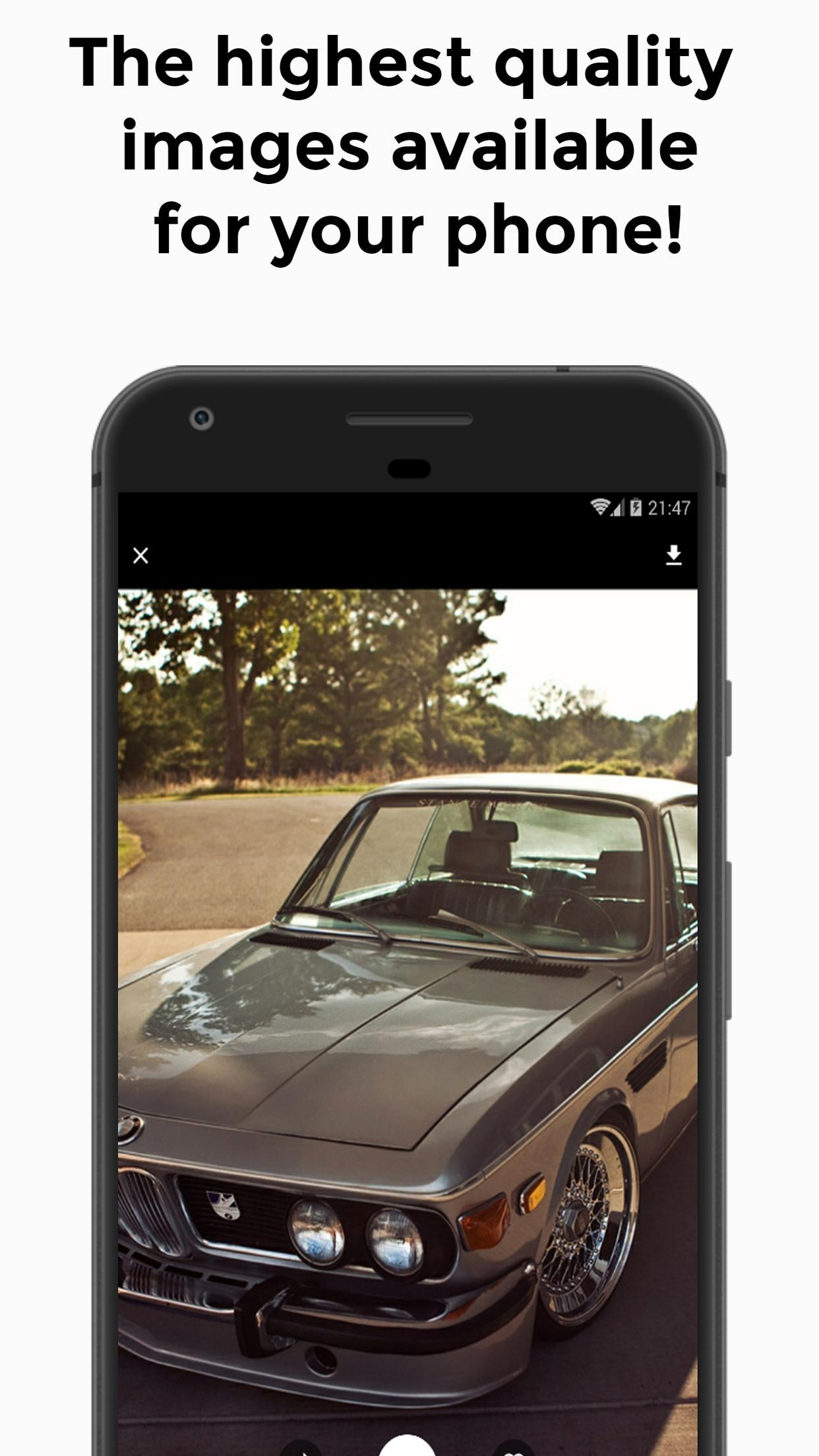 Hd Wallpapers Wallpapers Bmw For Android Apk Download