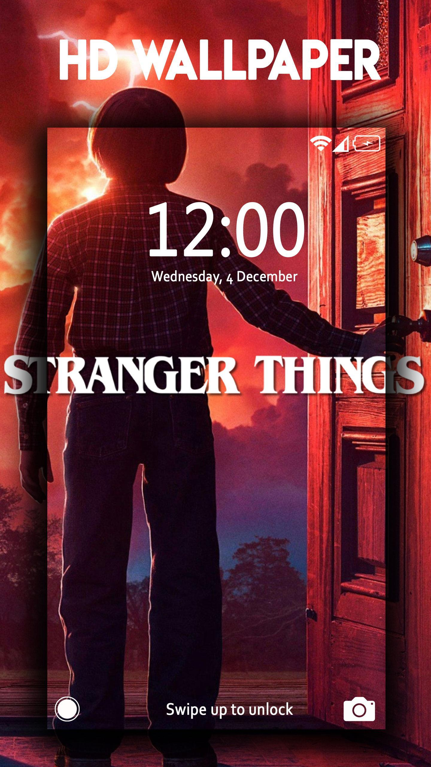 4k Stranger Things 3 4k Wallpapers For Android Apk Download