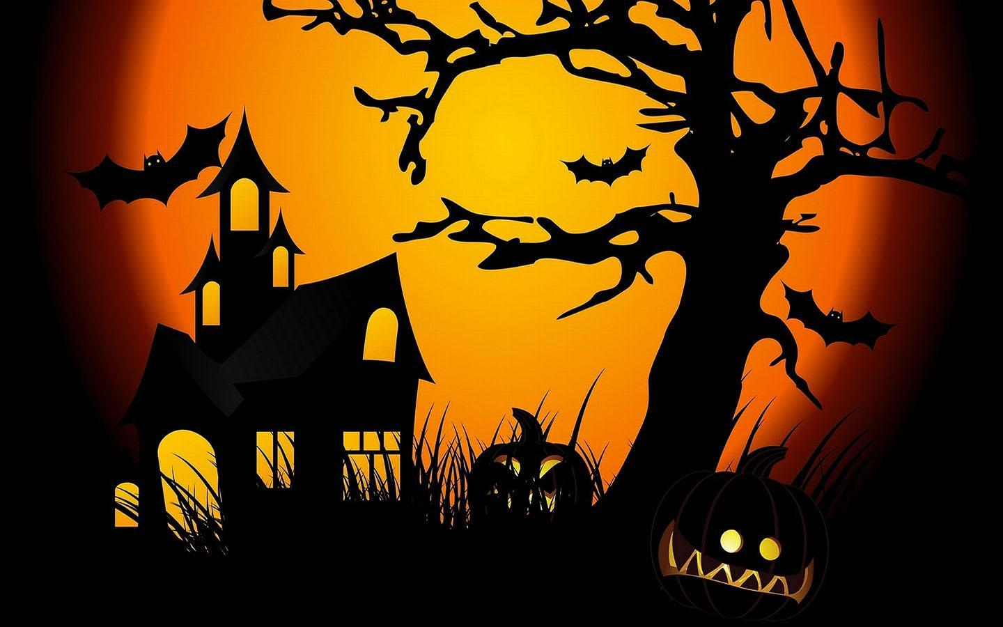 Halloween Wallpaper Hd For Android Apk Download