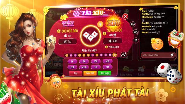 NPLAY: Game Bài Online, Tiến Lên, Mậu Binh, Xì Tố screenshot 8
