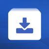 Video Downloader - Video Manager for facebook иконка