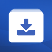 Video Downloader - Video Manager for facebook ikona