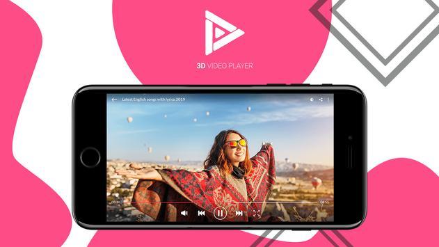Video Player - All Format HD Video Player screenshot 5