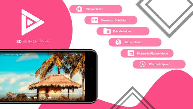 Video Player - All Format HD Video Player poster