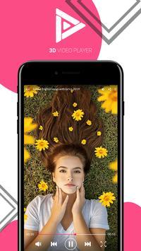 Video Player - All Format HD Video Player screenshot 1