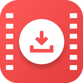 Free Video Downloader - Download Videos Fastly icon