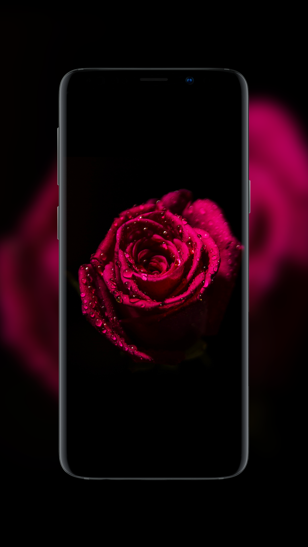 Black Wallpapers 4k Dark Amoled Backgrounds Apk 3024