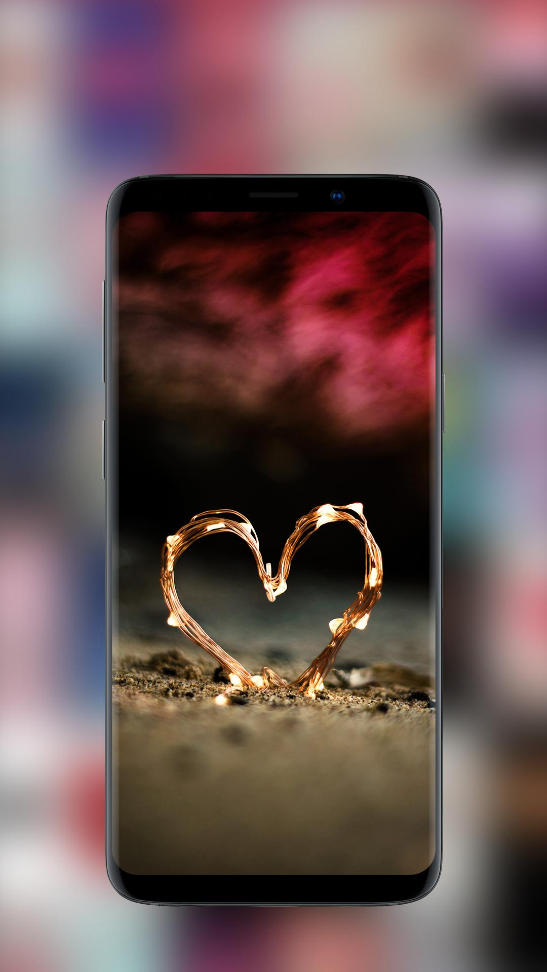 Love Wallpapers 4k Backgrounds For Android Apk Download