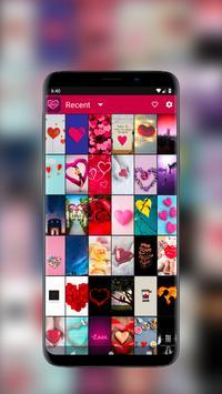 💗 Love Wallpapers - 4K Backgrounds screenshot 1