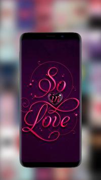 💗 Love Wallpapers - 4K Backgrounds screenshot 4