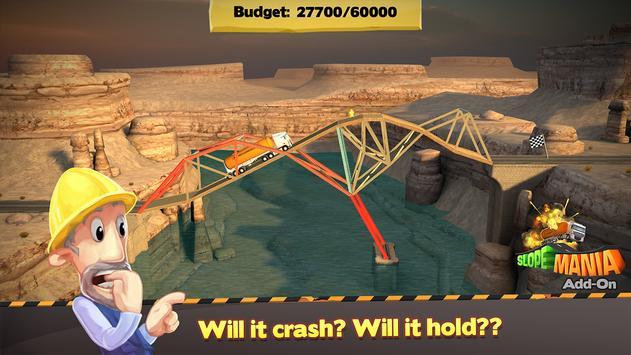 Bridge Constructor screenshot 11