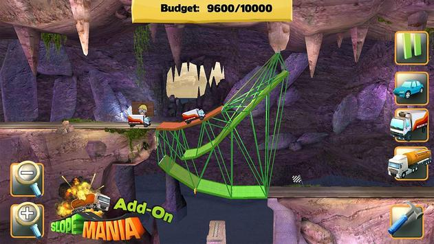 Bridge Constructor screenshot 12