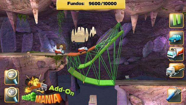Bridge Constructor imagem de tela 4