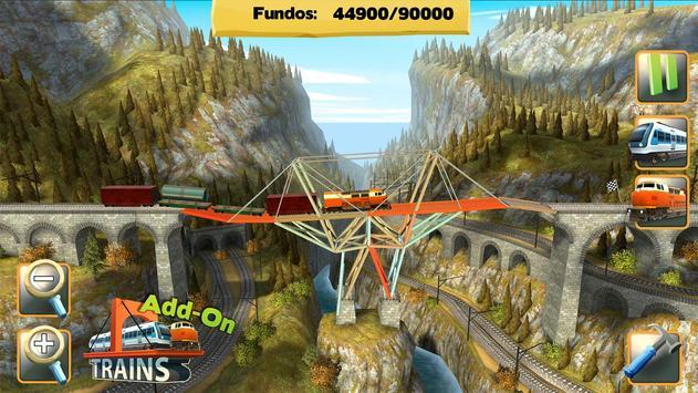 Bridge Constructor imagem de tela 14