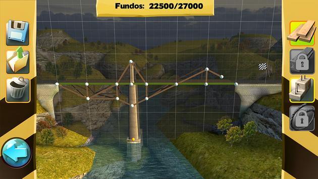 Bridge Constructor Cartaz