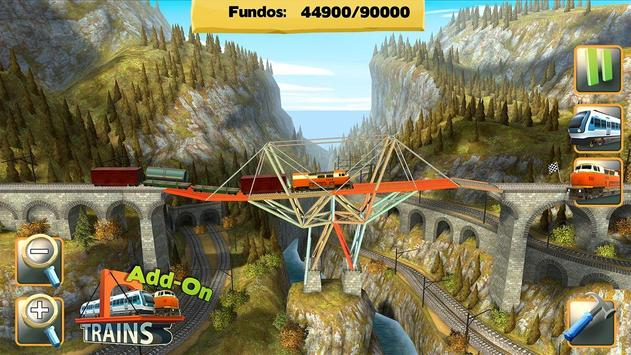Bridge Constructor imagem de tela 8