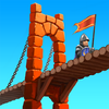 Bridge Constructor Medieval أيقونة