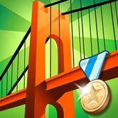 Bridge Constructor Playground FREE icon