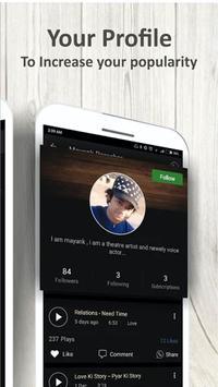 Headfone screenshot 6