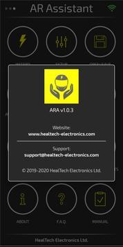 AR Assistant syot layar 7