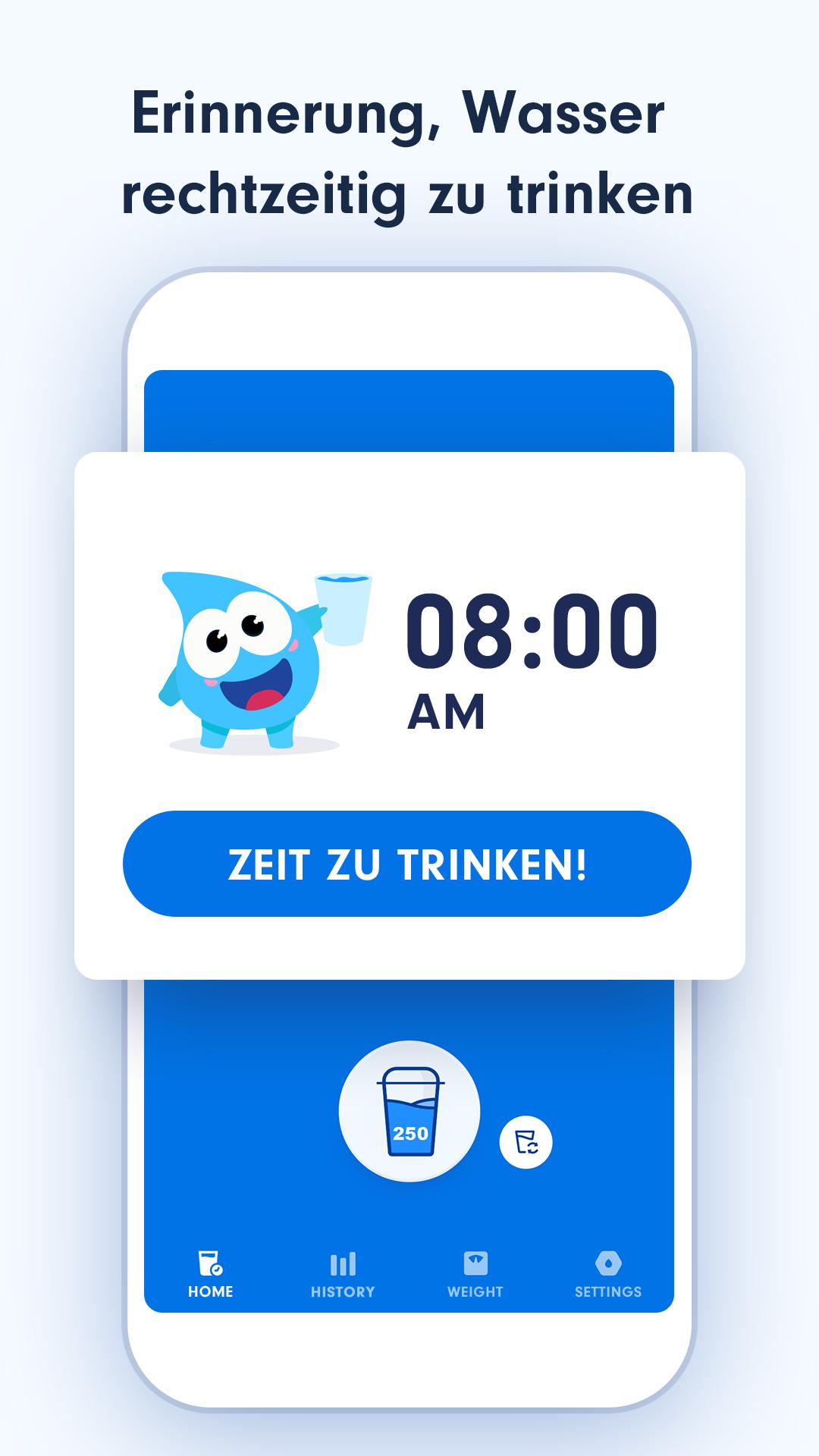 Trink App Kostenlos