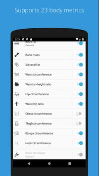 openScale for Android - APK Download