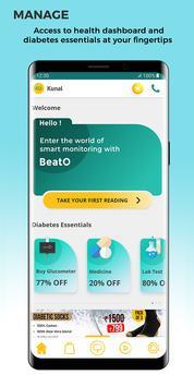 BeatO poster