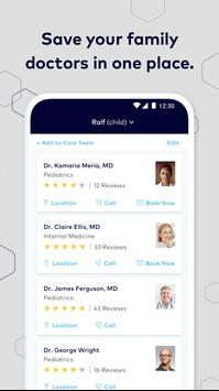 Healthgrades screenshot 5