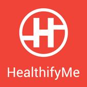 HealthifyMe icono