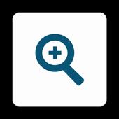 Healthjobs4U Job Search icon