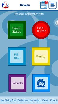 HealthKOS screenshot 1