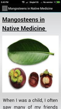 Mangosteen Health Benefits screenshot 7