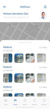 Live HealthSmart ảnh chụp màn hình 6