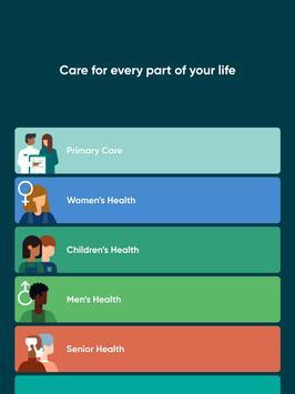 HealthTap Ekran Görüntüsü 11