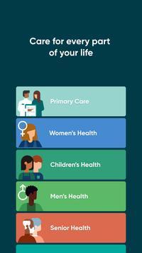 HealthTap Ekran Görüntüsü 3