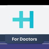 HealthTap for Doctors ícone