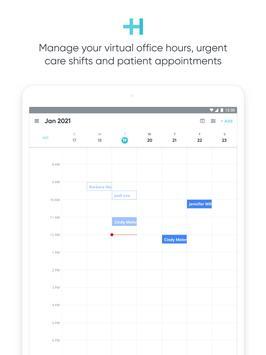 HealthTap for Doctors imagem de tela 11