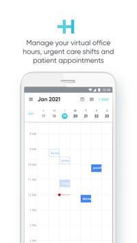 HealthTap for Doctors imagem de tela 5