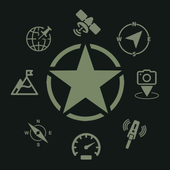 Global Survival Kit Military GPS v1.5 (Pro) (Unlocked) (37.7 MB)