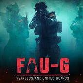 FAU-G Fearless And United Guards FAUG Guide icon