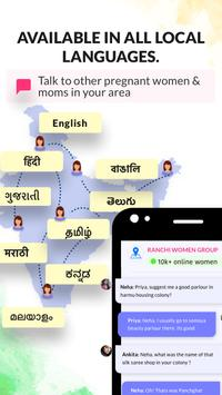 India's #1 Pregnancy,Parenting & Baby Products App screenshot 7