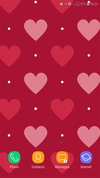 Heart Wallpaper poster