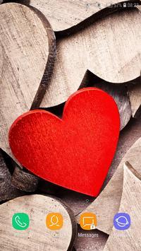 Heart Wallpaper screenshot 10