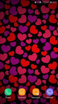 Heart Wallpaper screenshot 11